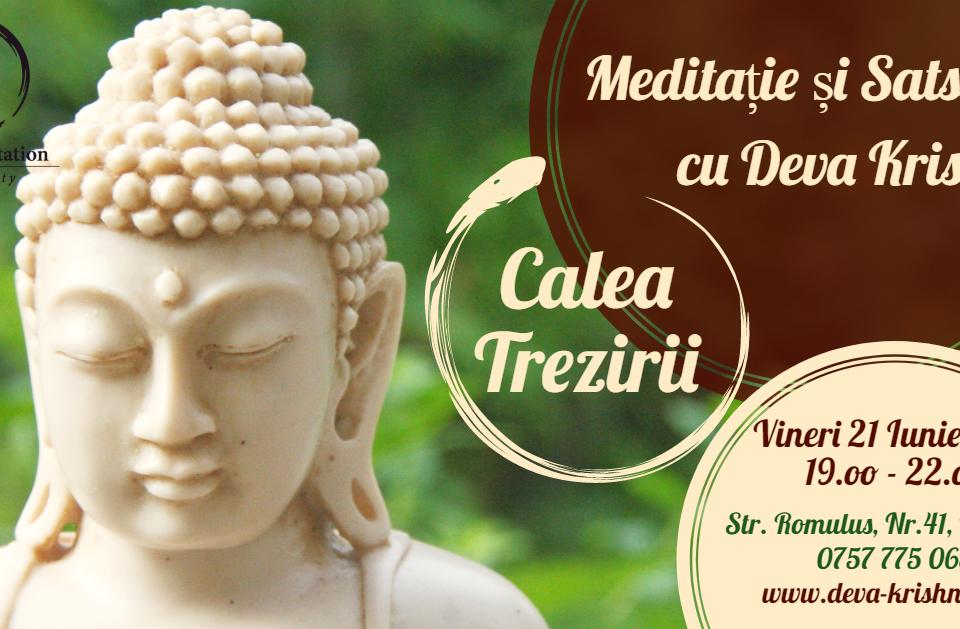 Meditazione 21 Giugno 2019