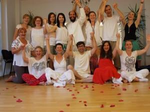 Workshop SUFI Calea Inimii 30-31 Iulie 2016